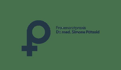 Corporate Design für die Frauenärztin Dr. Simone Pätzold