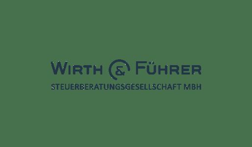Corporate Design und Neupositionierung für Wirth & Führer - Steuerberater Ingolstadt