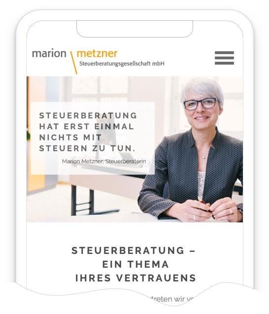Webdesign für Steuerberater und Rechtsanwälte. Positionierung und Strategie Kanzleimarketing