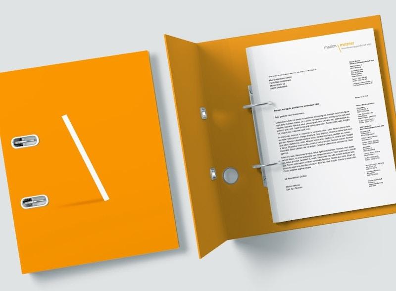 Corporate Design - Kanzleimarketing Steuerberater Rechtsanwälte