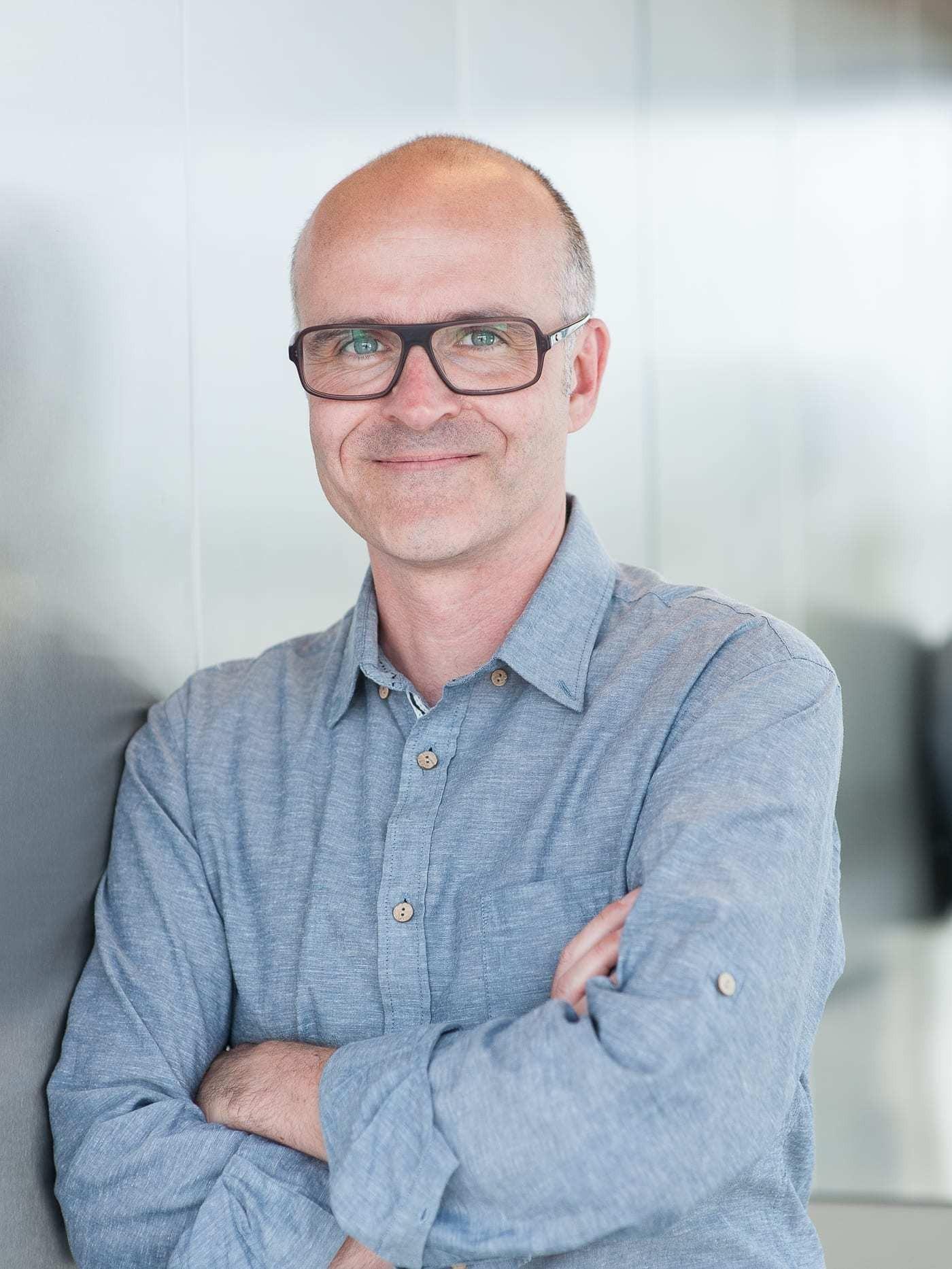 Jürgen Strahm ist Wegberater für Onlinemarketing und Geschäftsführer der Zellenkur in Bamberg.